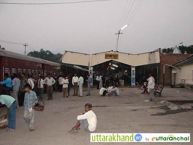 Tanakpur