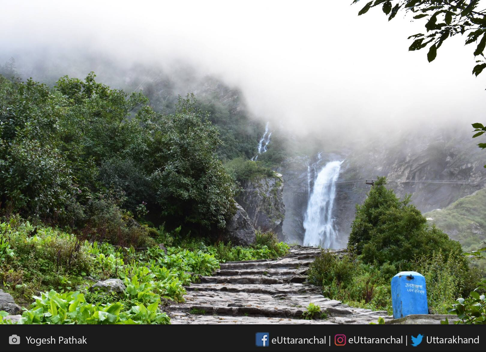 Valley of Flowers National Park Trekking & Tourism Guide ...