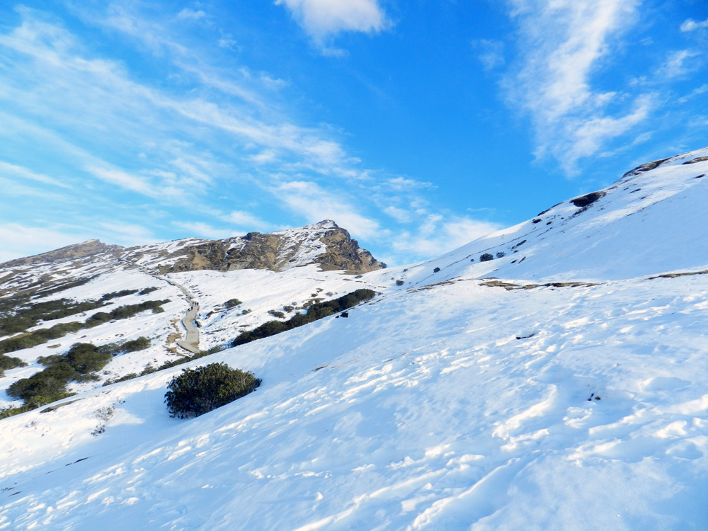 Why Chopta is the best place to celebrate New Year and Christmas?