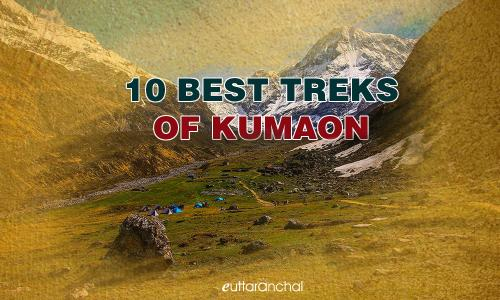 Top 10 Treks of Kumaon Himalayas