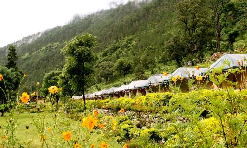 Activities In Uttarkashi