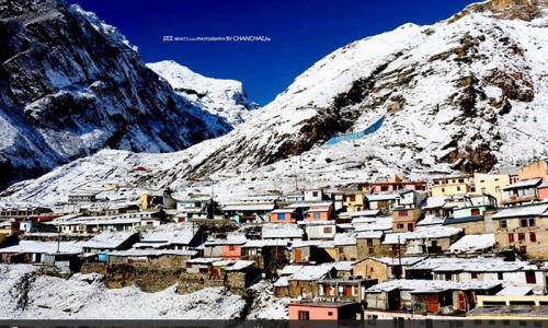 Budget Hotels In Badrinath