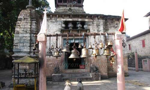 Baghnath Temple