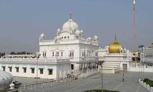 Baoli Sahib