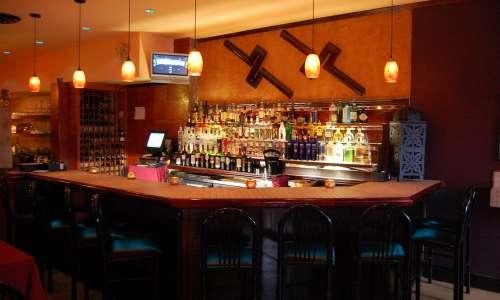 Bars in Dehradun