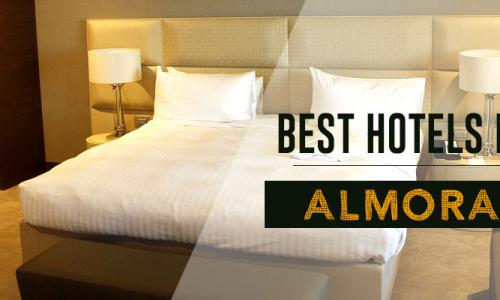Top 10 Luxury and Budget Hotels in Almora