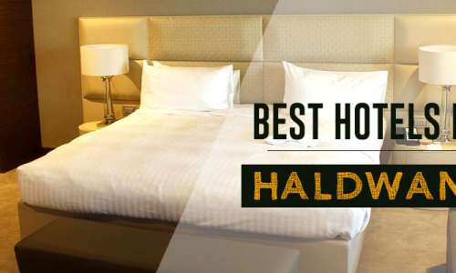 Best Hotels in Haldwani