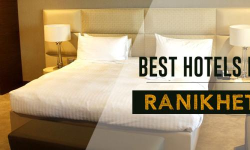 Top 10 Hotels in Ranikhet
