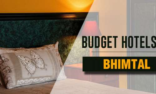 Budget Hotels in Bhimtal
