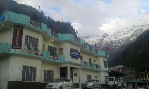Budget Hotels in Yamunotri