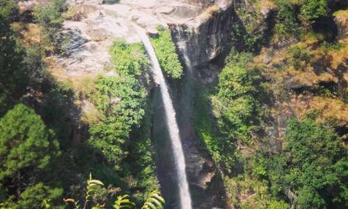 Chineshwar Waterfall
