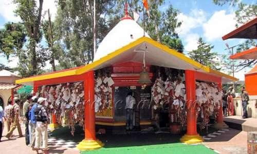 Chitai Golu Devta Temple