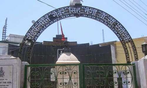 Gabar Singh Memorial