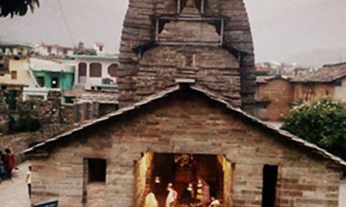 Gopinath Temple