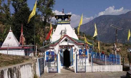 Karma Jeet Temple