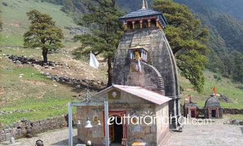 Madmaheshwar