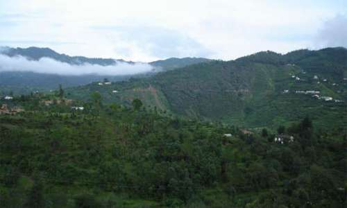 Nathuakhan Village