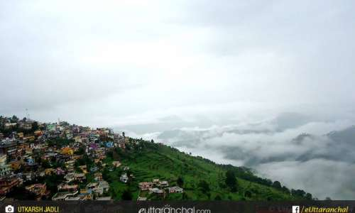 Things to do in Pauri