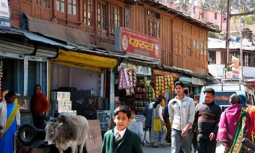 Cafes and Restaurants in Ranikhet