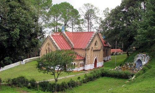 Activities In Ranikhet