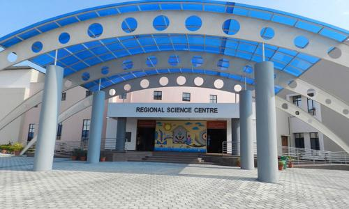 Regional Science Center