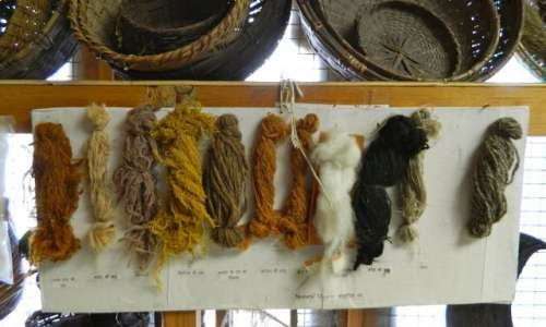 Tribal Heritage Museum