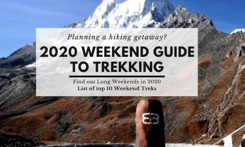 Top 10 Weekend Treks in Uttarakhand
