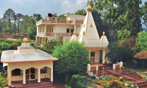 Yogoda Satsanga Sakha Ashram