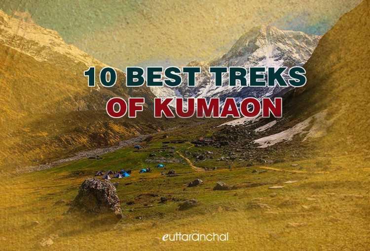 10 Best Treks of Kumaon | Trekking in Kumaon Himalayas