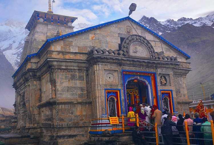 Must visit temples of Uttarakhand - Top 10