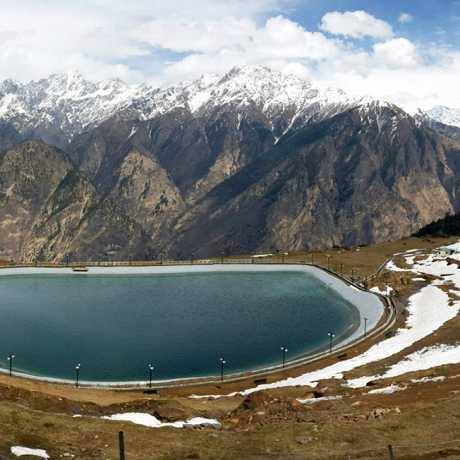 Auli Uttarakhand Auli Travel Guide 2019 Tourism In Auli