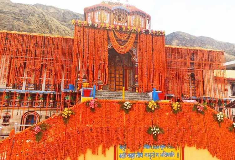 Khaskhabar/विजयादशमी को निकलेगा बदरी विशाल के कपाट बंद करने का