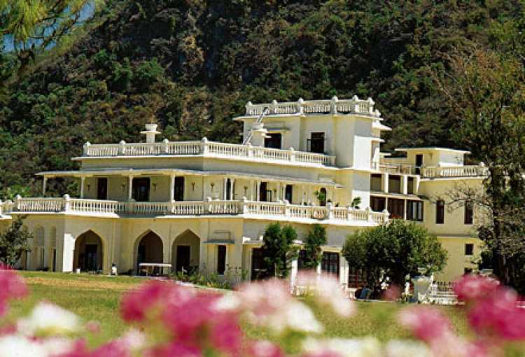 Best Hotels In Rishikesh