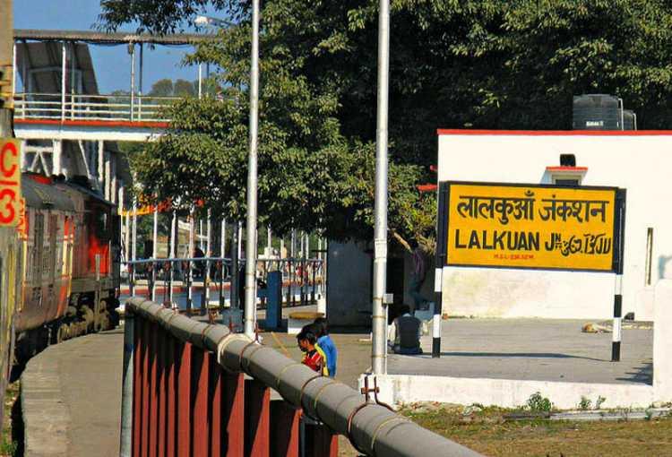 Chandigarh Railway Station Code